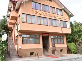 Hotel near Botoszany