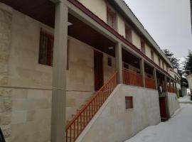 A picture of the hotel: Chalets Sukkar Arez