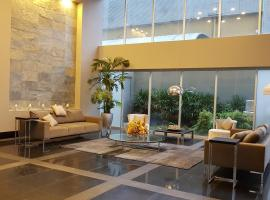 A picture of the hotel: Quo Luxury Apartments