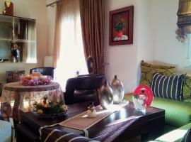 Hotel photo: Decosuite Master Apartments