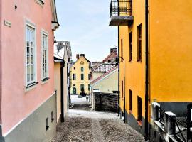 Hotel near Visby
