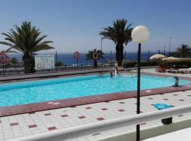 Hotel photo: ツPuerto Rico Seaview