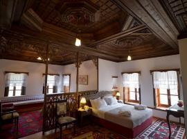 Hotel near Gjirokastër