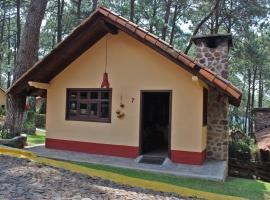 Hotel photo: Hotel Villas Mazamitla