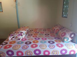 Hotel photo: Bagan Relax Guest House - Burmese only
