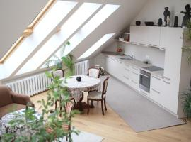 Hotel Photo: Aquarelle loft