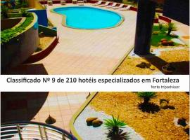 Hotel photo: Paradise Beach - Beira Mar