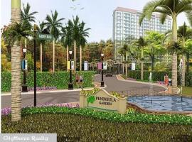 Hotel photo: Peninsula Garden Midtown Homes - Manila