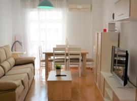 Hotel photo: Apartamento Las Mulas