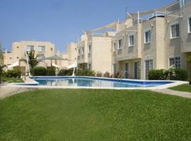 Hotel foto: Casa en Acapulco Diamante con Vista al Mar