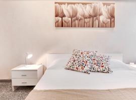 Hotel Photo: Peggy Guggenheim Venice Apartment