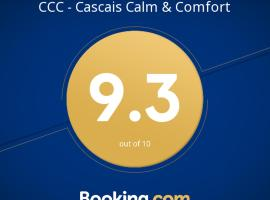 Hotel photo: CCC - Cascais Calm & Comfort