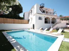 A picture of the hotel: Villa del Sol