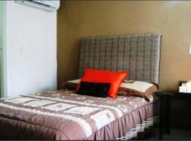 รูปภาพของโรงแรม: Hotel Kuliacan