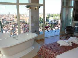 Hotel foto: Altana Di Verona Luxury Rooms
