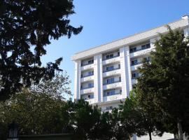 Hotel near turcja