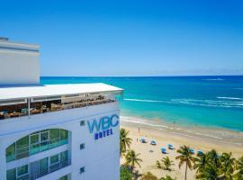 Hotel near Puertoriko