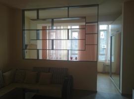 Hotel photo: Nalbandyan 7/1