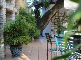 Hotel near 卡勒富爾