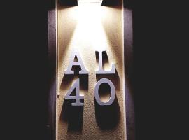 Hotelfotos: Al 40