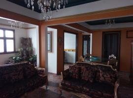 Hotel fotografie: Hermosa Casa Mexicana Confortable