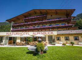 Hotel Photo: Naturhotel Alpenblick