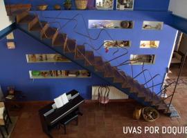 Hotel photo: Casa Rural Santa Ana