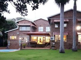 Hotel photo: Hillton Manor Guest House