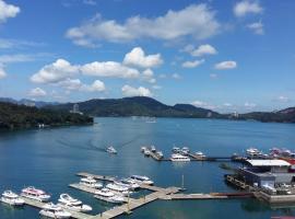 מלון צילום: Yi Da Lakeside Hotel