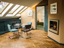 Hình ảnh khách sạn: Luxurious city centre apartment
