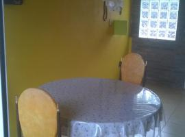 A picture of the hotel: Edgardo´s House