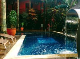 Hotel Photo: Pousada Vila Boa Vida
