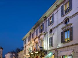 ホテル写真: Hotel Vittoria