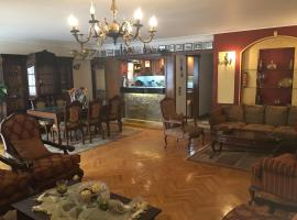 Hotel photo: Luxurious apartment in Sheraton Heliopolis