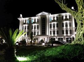 Hotel fotografie: Britania Hotel