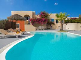 Hotel photo: Kalypso Houses