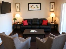 A picture of the hotel: Autumn Leaf Furnished Apartments