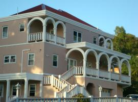 A picture of the hotel: Burcasa