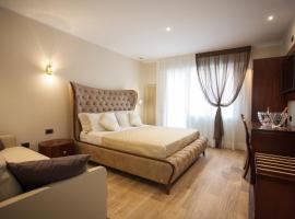 होटल की एक तस्वीर: Casa di Lucia