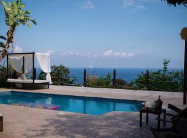 Hotel photo: Mediterranean Blue Villa