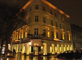 Hotel Photo: Arnes Hotel Vienna