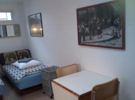 Hotel photo: Golf Apartment
