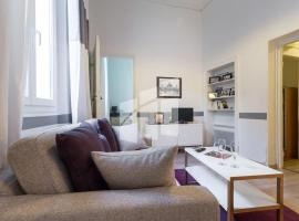 Hotel Foto: Lovely Cosy Flat in Nice old town