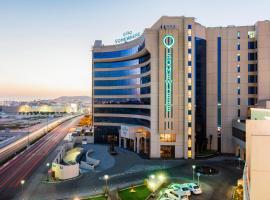 Hotel near Al Mubarraz