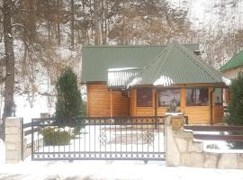 Hotel Photo: Holiday Home Snow Queen