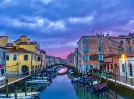 Hotel photo: Chioggia Bridges