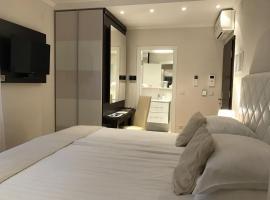 酒店照片: Studio Zagreb 14675c