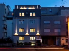 酒店照片: Apartment Zagreb 14675b