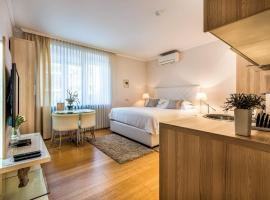 酒店照片: Apartment Zagreb 14675c
