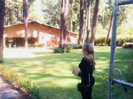 Hotel photo: Maravillosa Casa Luna